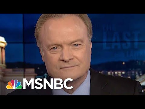 Watch The Last Word With Lawrence O'Donnell Highlights: March 24   MSNBC