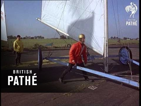 Land Yachting  (1966)