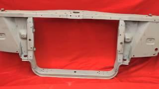1964-1968 Pontiac GTO Radiator Support