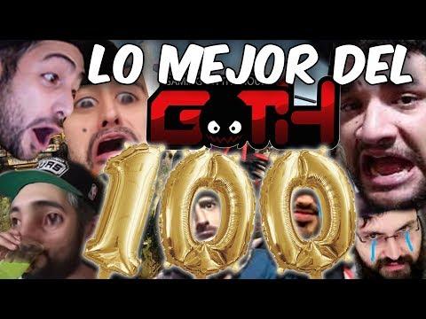 100 LO MEJOR DEL GOTH 100 ! en Español - GOTH