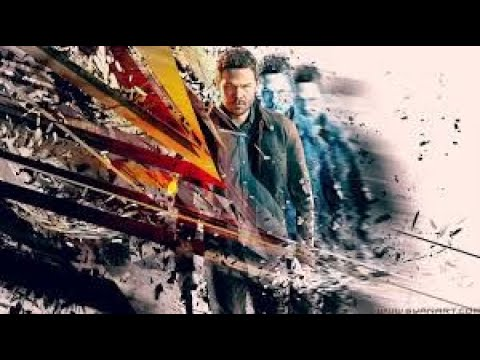 Quantum Break episode 1 |