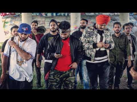 Panga Na Lai ( FULL SONG ) -Sidhu Moosewala | Sunny Malton | Byg Byrd | New Punjabi Song 2017