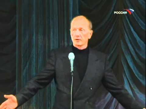 """Михаил Задорнов """"Фантазии. Всё не так плохо!!!"""" 2003"""