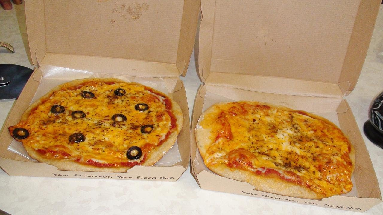 Bhavna S Kitchen Pizza Recipe