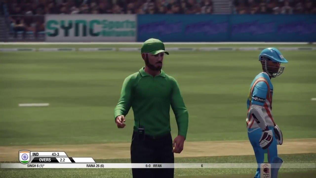 india pakistan twenty20 world cup match video