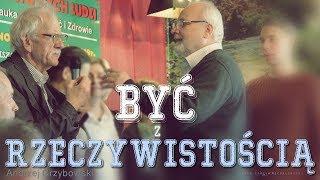 BYĆ Z RZECZYWISTOŚCIĄ - Andrzej Grzybowski © VTV