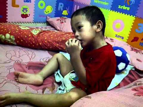 Cicak Cicak Di Dinding By Moren.3GP