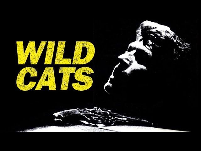 WILD CATS - Trailer (1971, Deutsch/German)