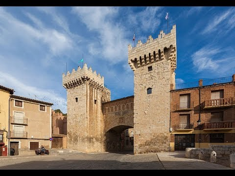 Places to see in ( Zaragoza - Spain ) Daroca