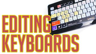 Are Editing Keyboards Worth It?