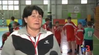 Открытое первенство Черноморска по гандболу