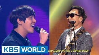 Download lagu Lee MoonSae - Bygone Love / Spring Breeze (with Jung YongHwa) [Yu Huiyeol's Sketchbook]