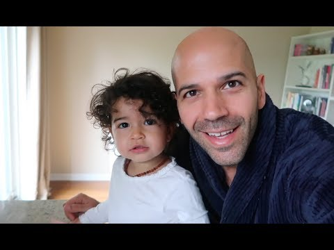 My Morning with Adriana | Mr. X Vlog