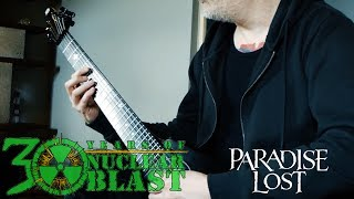 PARADISE LOST – Recording 'Medusa' (OFFICIAL TRAILER #1)