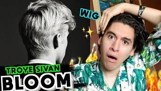 Baixar Troye Sivan - Bloom Album [REACCIÓN]