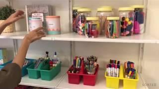 Arts and Crafts for kids | سـورتـد | الأعمال الفنيه للأطفال