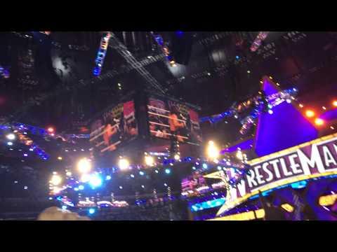 Daniel Bryan Wins WWE World Heavyweight Championship WM30