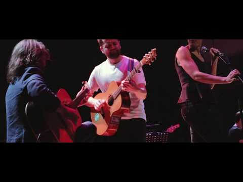 Blue Rose Code - Live At The Queens Hall, Edina - Documentary