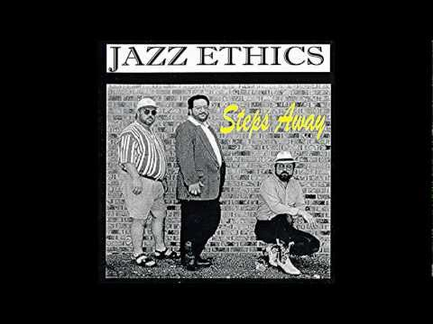 Jazz Ethics - Steps Away (G.C. Music & Productions GC09-DDD)