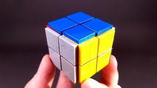 Как Сделать Куб-Трансформер из ЛЕГО !