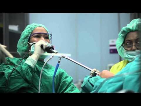 ศูนย์ส่องกล้อง โรงพยาบาลพระมงกุฎเกล้า
