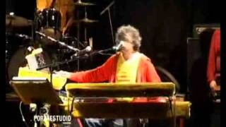 Fito & The Killer Burritos - El amor después del amor