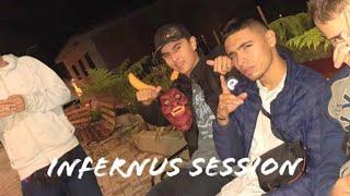 Clase Nostra Crew - Infernus. Session