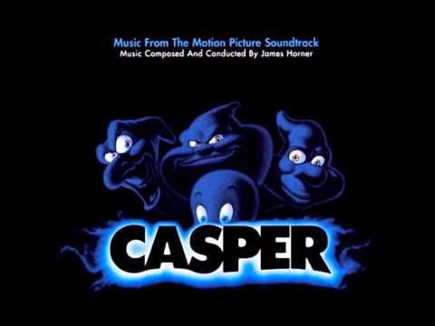 Casper's Lullaby (Instrumental) - James Horner