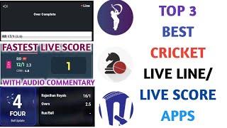 Best Alternative to CricLive - Cricket Live Line