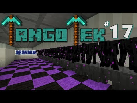 Tango plays Minecraft #17 - Path of the Ender
