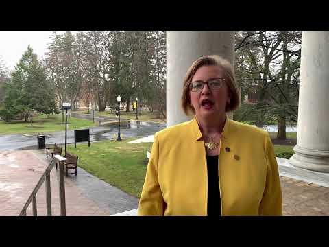 Cedar Crest College Promo Video