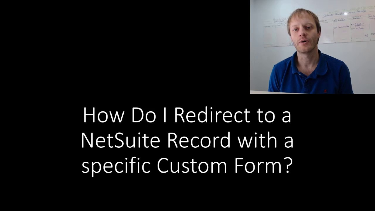 [ESS] How do I redirect to a NetSuite Record with a specific Custom Form  using SuiteScript?
