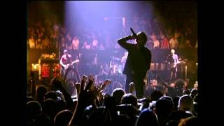 U2 - Stay + Bad + Where the streets have no name (Boston 2001) HD