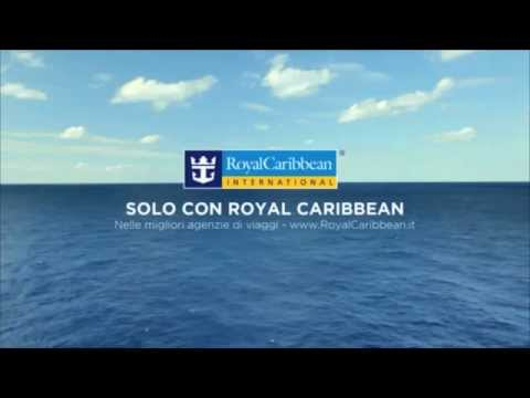 Spot Royal Caribbean 2013