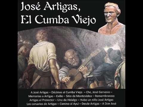 Jose Artigas, El Cumba Viejo - Varios Artistas (2009)
