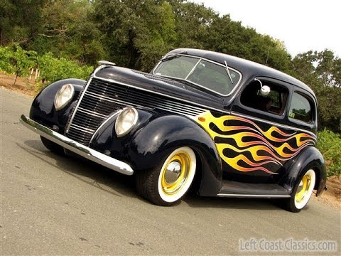1938 ford standard hotrod for sale youtube for 1938 ford 2 door coupe
