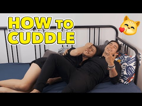 How To Cuddle With A Girl [2020]