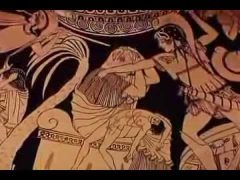 Download Greek Mythology  God and Goddesses   Documentary