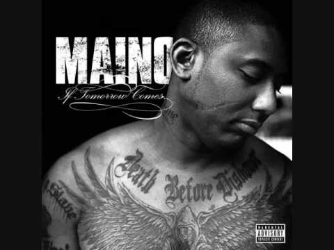 Maino - All the Above (Instrumental)
