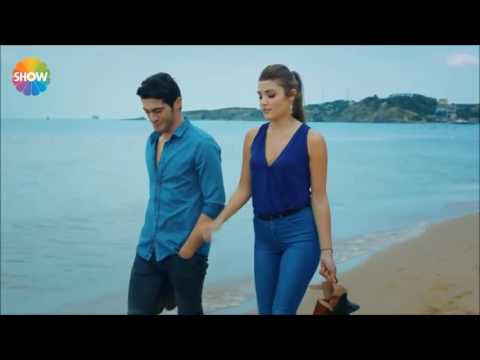Mareeze_ishq_hu_mai_karde_dawa_by Arijit_singh_ HAYAT and MURAT Fantastic video_ Song.HD