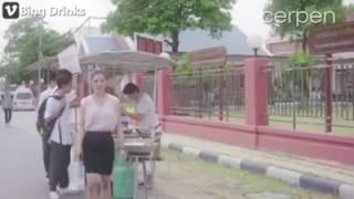 Remaja hamil sambil sekolah