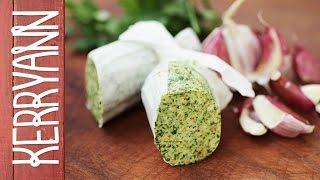 Ultimate Garlic Butter