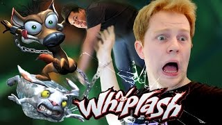 Whiplash - Nitro Rad