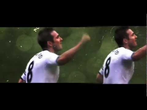 Frank Lampard • Blue Forever - 2013 HD