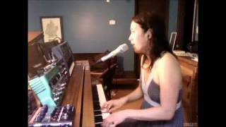 """Winter"" by Tori Amos, as covered by Vienna Teng"
