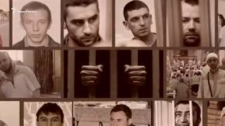 B support for detained Muslims in the Crimea