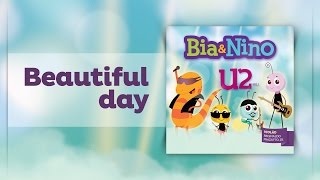 U2 vol. 1 for baby - Beautiful Day [MPBaby]