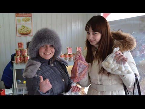 """""""Ермолинские полуфабрикаты"""" - обзор студентов СГЭУ ИКМиС."""