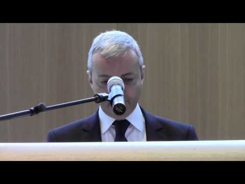 Hague Conference 120th Anniversary Programme - Part 2