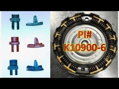 Repeat 4L60/4L65/4L70: Failure Concern of PO756 Shift Solenoid